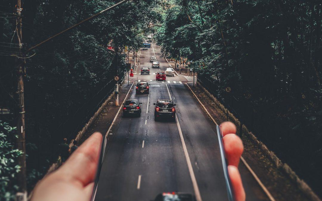 Samochody bez kierowcy – przyszłościowe pojazdy
