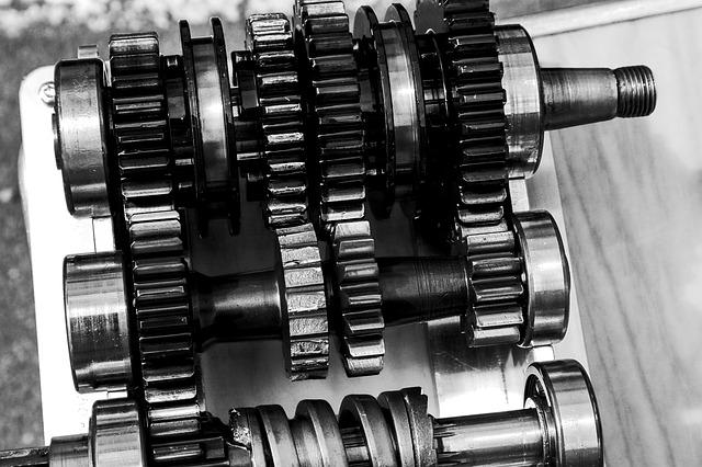 skrzynia manualna vs automatyczna 1 Skrzynia manualna vs. Skrzynia automatyczna