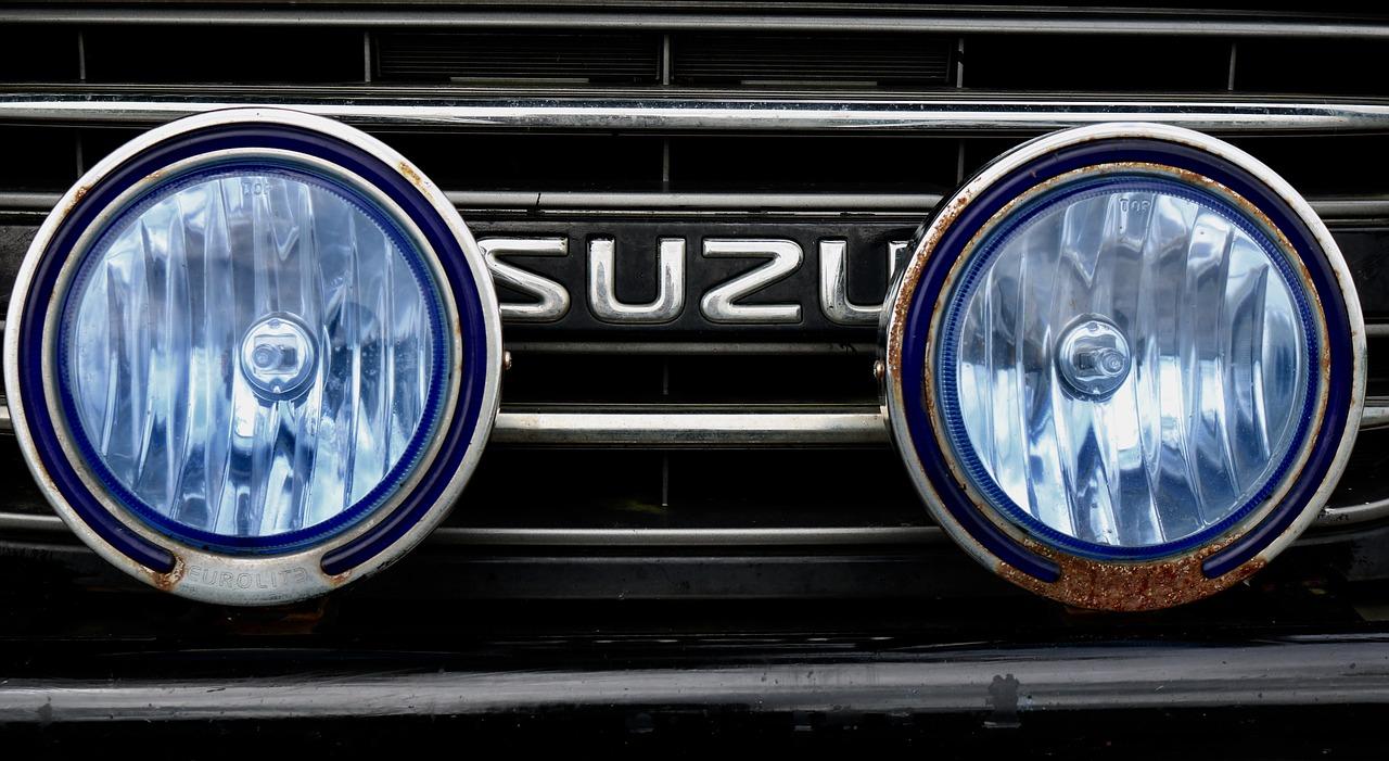 wymiana oswietlenia samochodowego 1 Zrób to sam: Wymiana oświetlenia samochodowego
