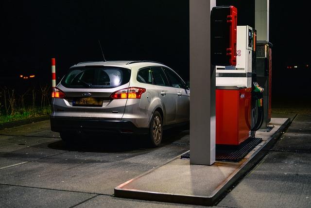 instalacja lpg samochod 2 [Poradnik] Czy warto montować w samochodzie instalację LPG?